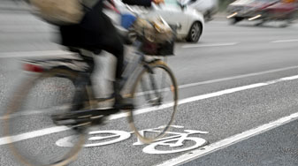 Cyclist Injury Claims - Synnott Lawline Solicitors