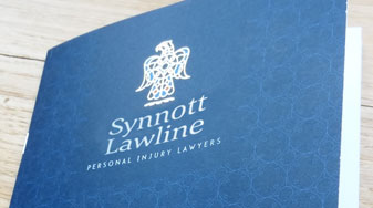 Compensation Guide to Download by Synnott lawline Solicitors