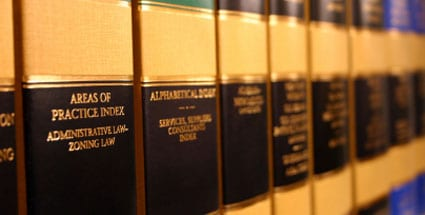 synnott-lawline-making-your-own-injururiwa-board-claims - Injuries board applications - Image of Law books
