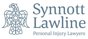 Synnott Lawline Logo - Personal Injury Lawyers Dublin and Galway